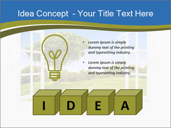 0000079374 PowerPoint Templates - Slide 80