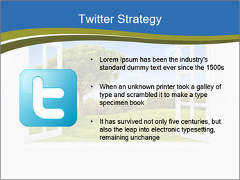 0000079374 PowerPoint Templates - Slide 9