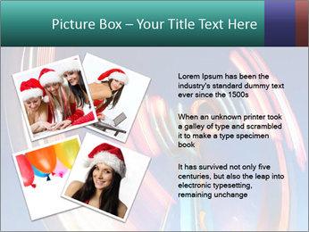 0000079375 PowerPoint Template - Slide 23