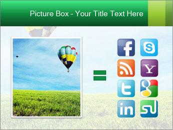 0000079376 PowerPoint Templates - Slide 21