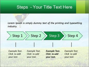 0000079376 PowerPoint Templates - Slide 4