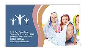 0000079377 Business Card Template