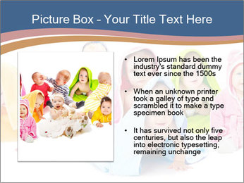 0000079377 PowerPoint Templates - Slide 13