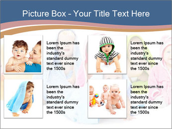 0000079377 PowerPoint Templates - Slide 14