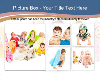 0000079377 PowerPoint Templates - Slide 19