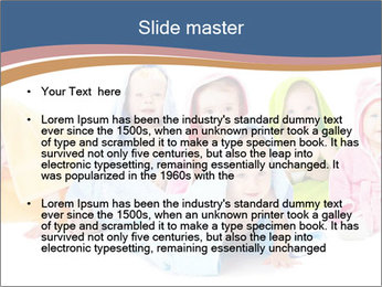 0000079377 PowerPoint Templates - Slide 2