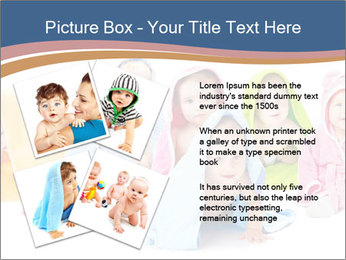 0000079377 PowerPoint Templates - Slide 23