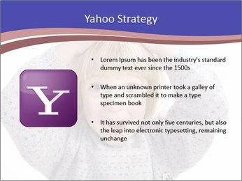 0000079378 PowerPoint Templates - Slide 11