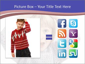 0000079378 PowerPoint Templates - Slide 21