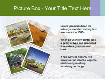 0000079380 PowerPoint Template - Slide 23
