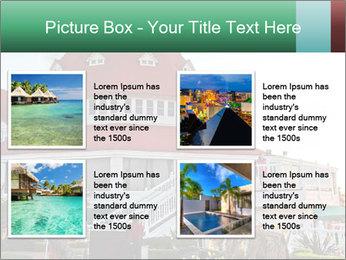 0000079383 PowerPoint Template - Slide 14