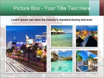 0000079383 PowerPoint Template - Slide 19