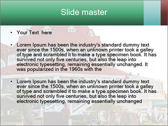 0000079383 PowerPoint Template - Slide 2