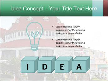 0000079383 PowerPoint Template - Slide 80