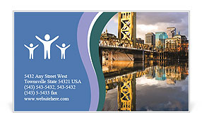 0000079384 Business Card Template