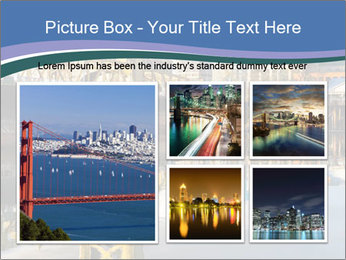 0000079384 PowerPoint Templates - Slide 19