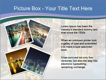 0000079384 PowerPoint Templates - Slide 23