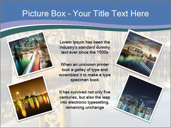 0000079384 PowerPoint Templates - Slide 24