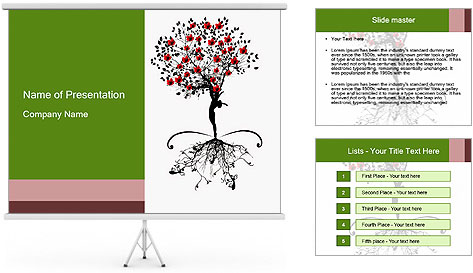 0000079385 PowerPoint Template