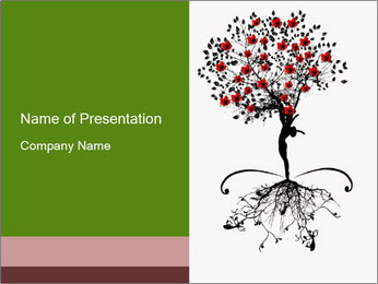 0000079385 PowerPoint Template - Slide 1