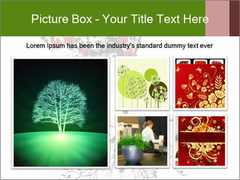 0000079385 PowerPoint Template - Slide 19