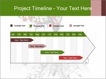 0000079385 PowerPoint Template - Slide 25