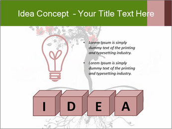 0000079385 PowerPoint Template - Slide 80