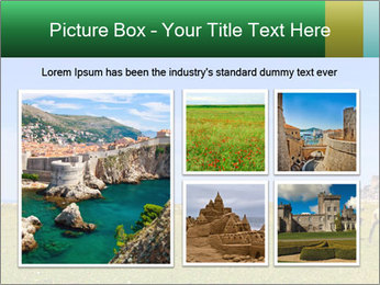 0000079386 PowerPoint Template - Slide 19