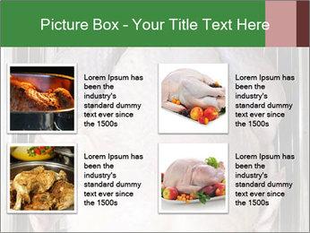 0000079387 PowerPoint Templates - Slide 14