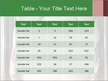 0000079387 PowerPoint Templates - Slide 55