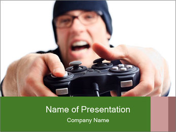 0000079390 PowerPoint Template - Slide 1
