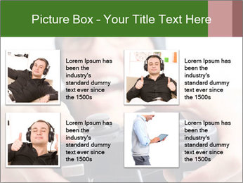 0000079390 PowerPoint Template - Slide 14