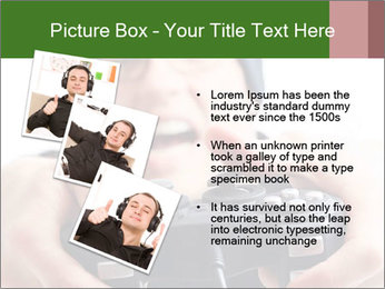 0000079390 PowerPoint Template - Slide 17