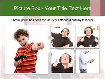 0000079390 PowerPoint Template - Slide 19