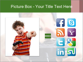 0000079390 PowerPoint Template - Slide 21