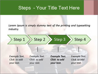 0000079390 PowerPoint Template - Slide 4