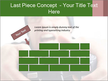 0000079390 PowerPoint Template - Slide 46