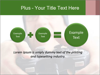0000079390 PowerPoint Template - Slide 75