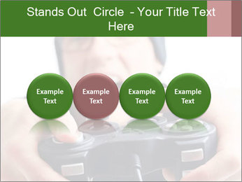 0000079390 PowerPoint Template - Slide 76