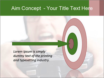 0000079390 PowerPoint Template - Slide 83