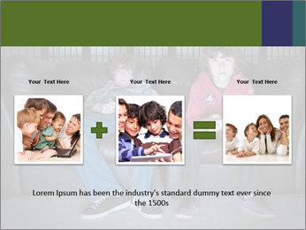 0000079391 PowerPoint Template - Slide 22