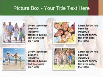 0000079397 PowerPoint Templates - Slide 14