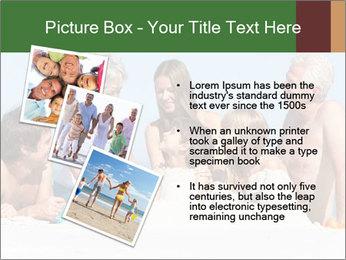 0000079397 PowerPoint Templates - Slide 17