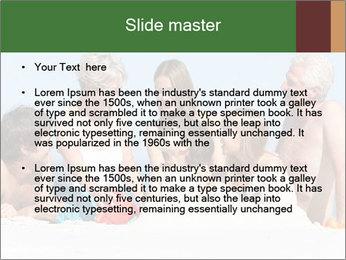 0000079397 PowerPoint Templates - Slide 2