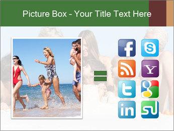 0000079397 PowerPoint Templates - Slide 21