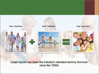 0000079397 PowerPoint Templates - Slide 22