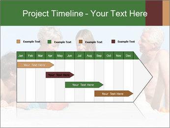 0000079397 PowerPoint Templates - Slide 25