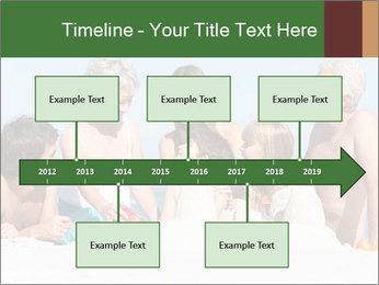 0000079397 PowerPoint Templates - Slide 28