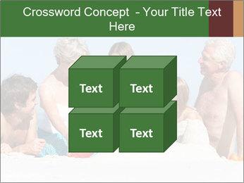0000079397 PowerPoint Templates - Slide 39