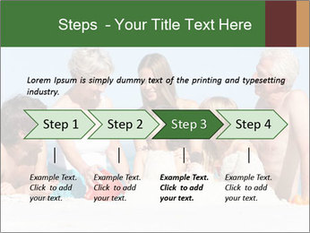 0000079397 PowerPoint Templates - Slide 4